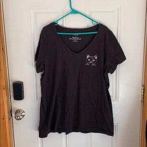 🐱Torrid Cat T-shirt